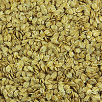 Steam Crimped Barley