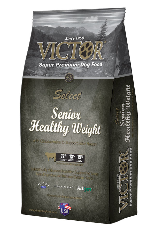 Senior-Healthy-Weight